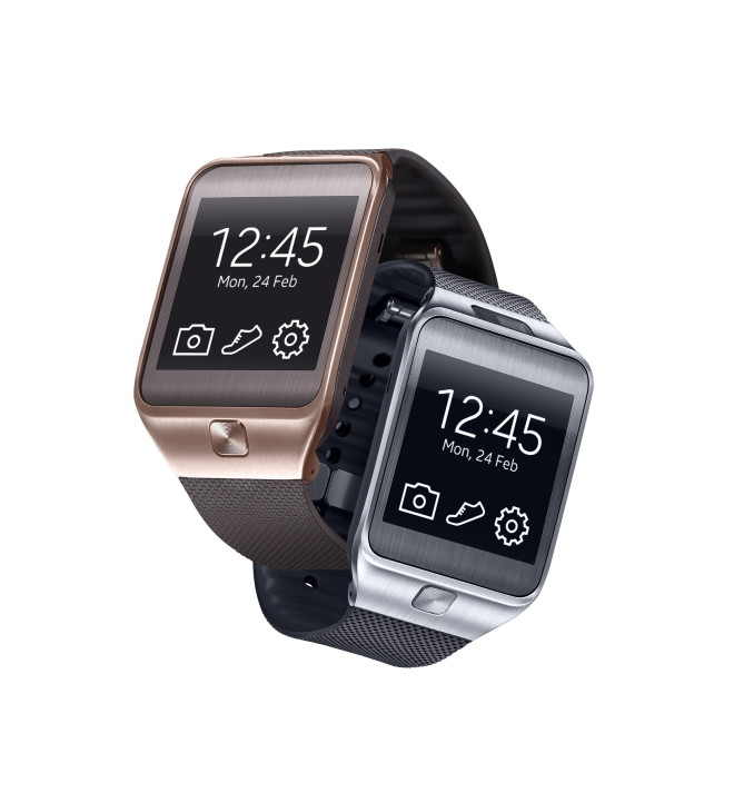 hodinky s Android Wear