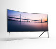 Samsung Curved UHD TV (105 inch)