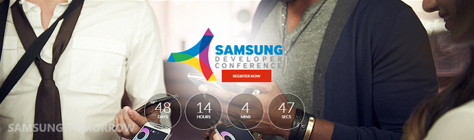 Samsung-Developers-Conference