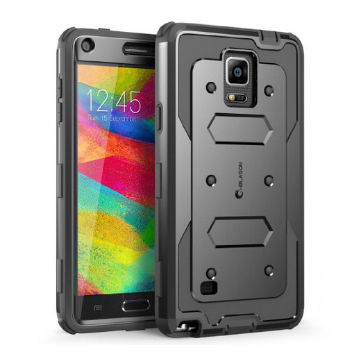 Galaxy Note 4 Armorbox