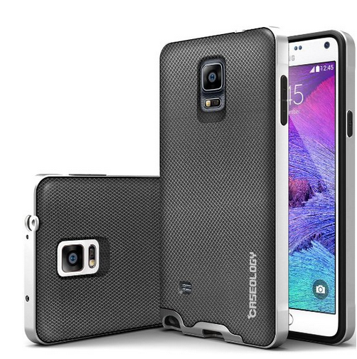 Galaxy Note 4 cover