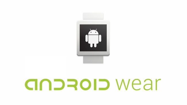 Gear Live Android Wear