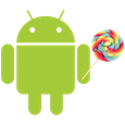 Android 5.0 Lollipop Galaxy S5