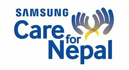 Samsung Care for Nepal