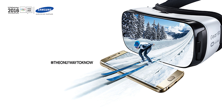 Samsung Lillehammer Youth Olympic Games 2016