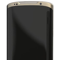 Galaxy S8 concept harman icon