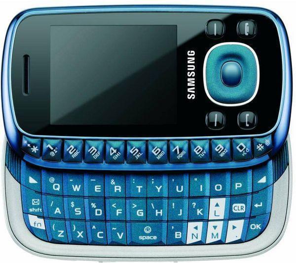 Samsung B3310 1