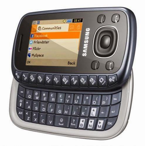 Samsung B3310 2