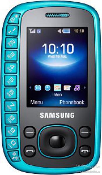 Samsung B3310 4