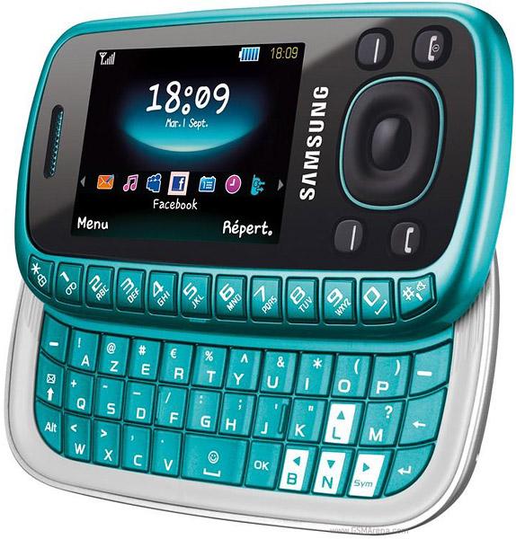 Samsung B3310 5