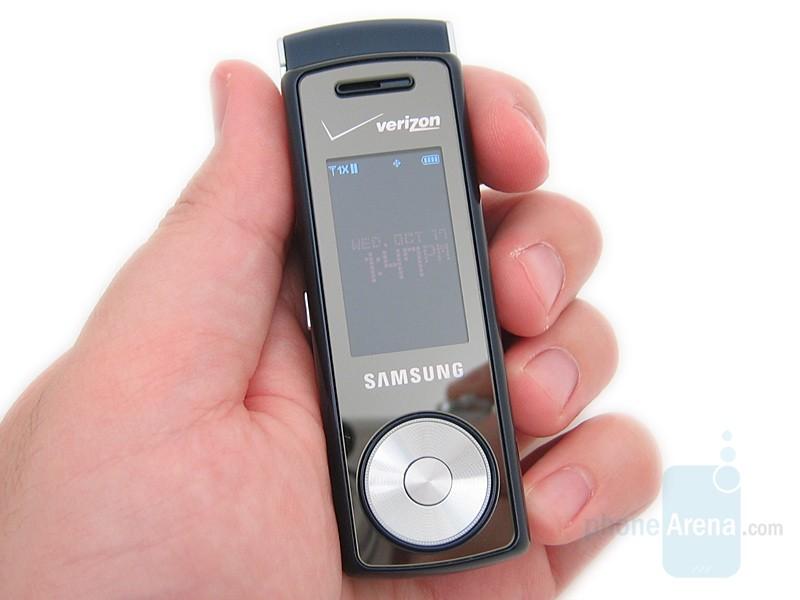 Samsung Juke 1