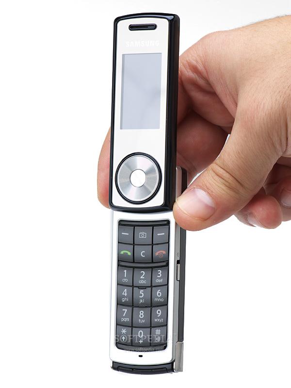 Samsung Juke 3