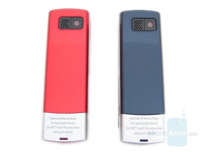 Samsung Juke 5