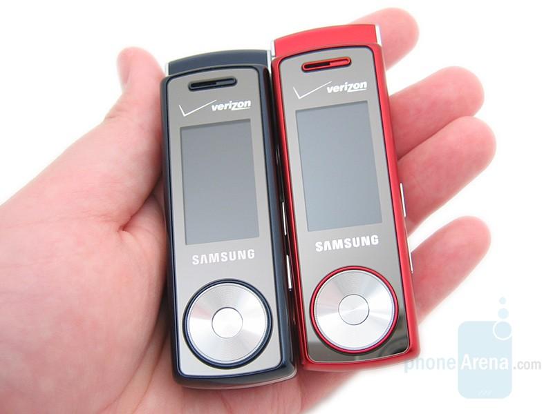 Samsung Juke 7
