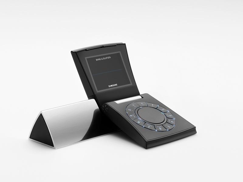 Samsung SGH-E910 Serene 4