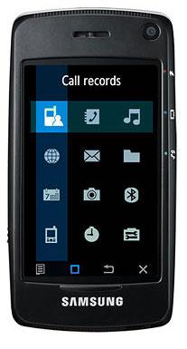 Samsung SGH-F520 2