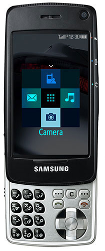 Samsung SGH-F520 3