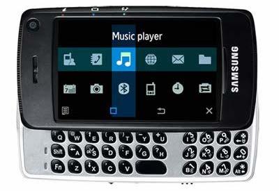 Samsung SGH-F520 4