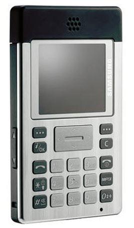 Samsung SGH-P300 3