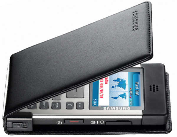 Samsung SGH-P300 5