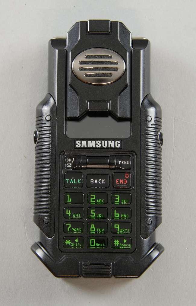 Samsung SPH-N270 Matrix 2