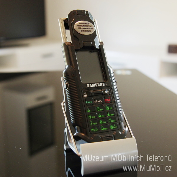 Samsung SPH-N270 Matrix 3