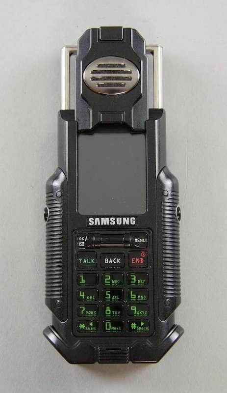 Samsung SPH-N270 Matrix 9