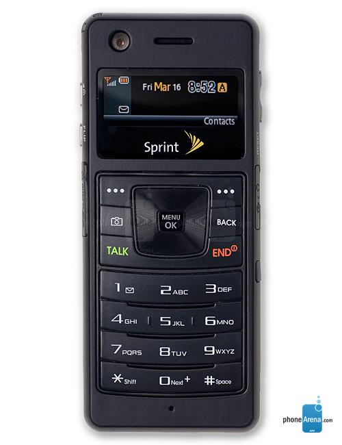 Samsung UpStage 3
