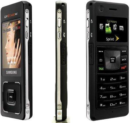 Samsung UpStage 5