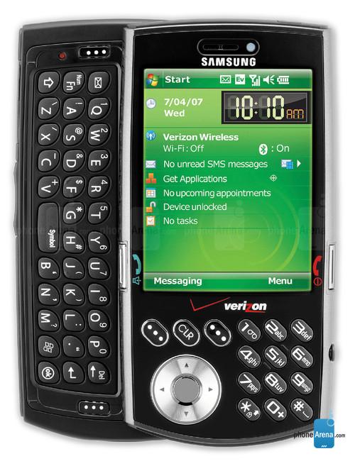 Sasmung SCH-i760 2