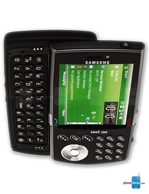Sasmung SCH-i760 4