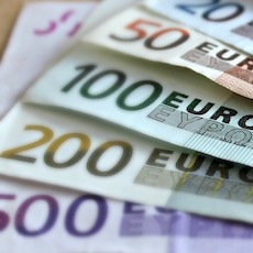 money-euro icon