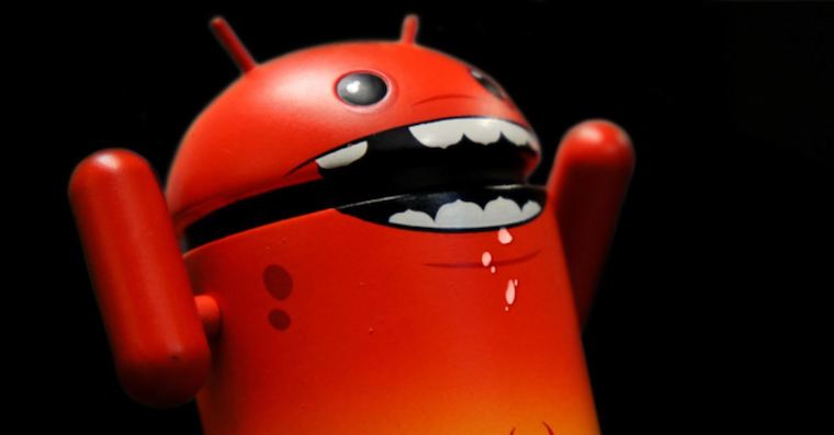 Android malware FB