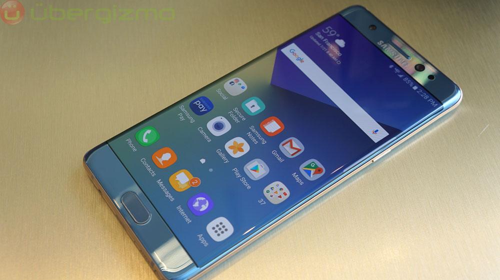 Galaxy Note7 2