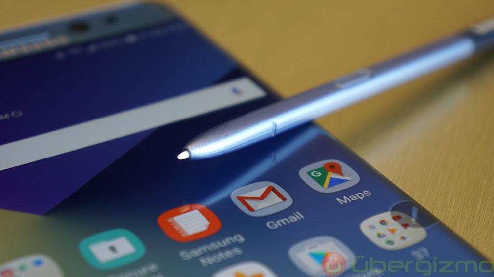 Galaxy Note7 3