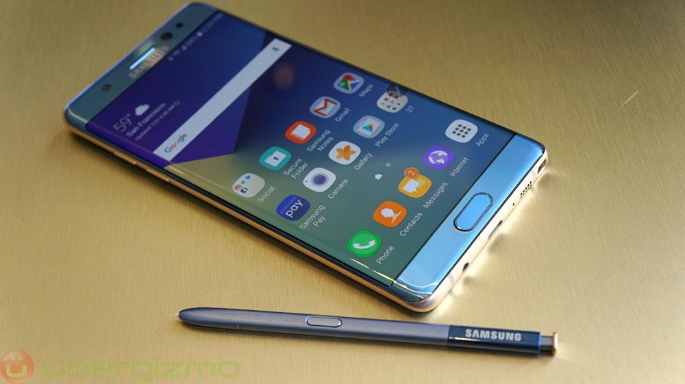 Galaxy Note7 4