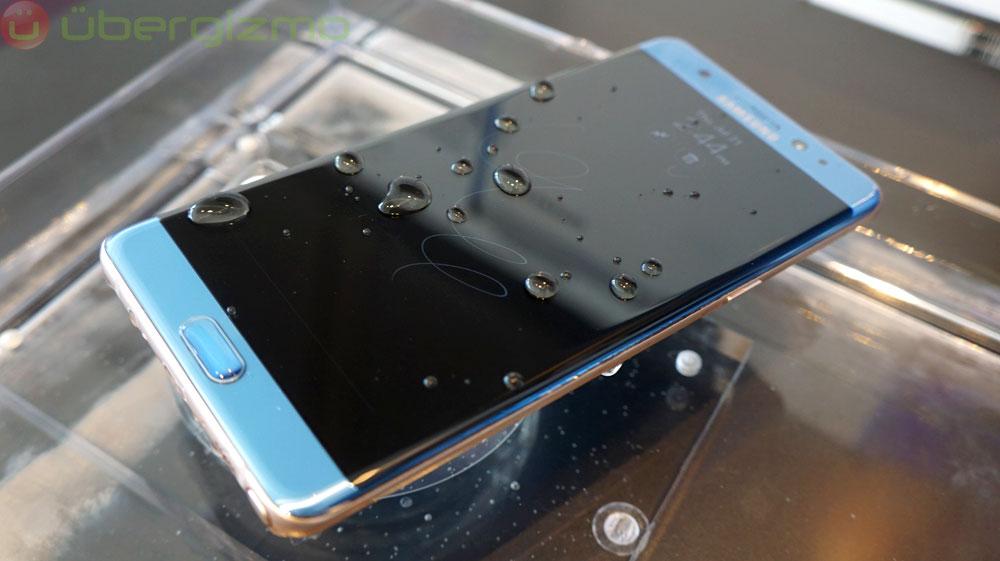 Galaxy Note7 5