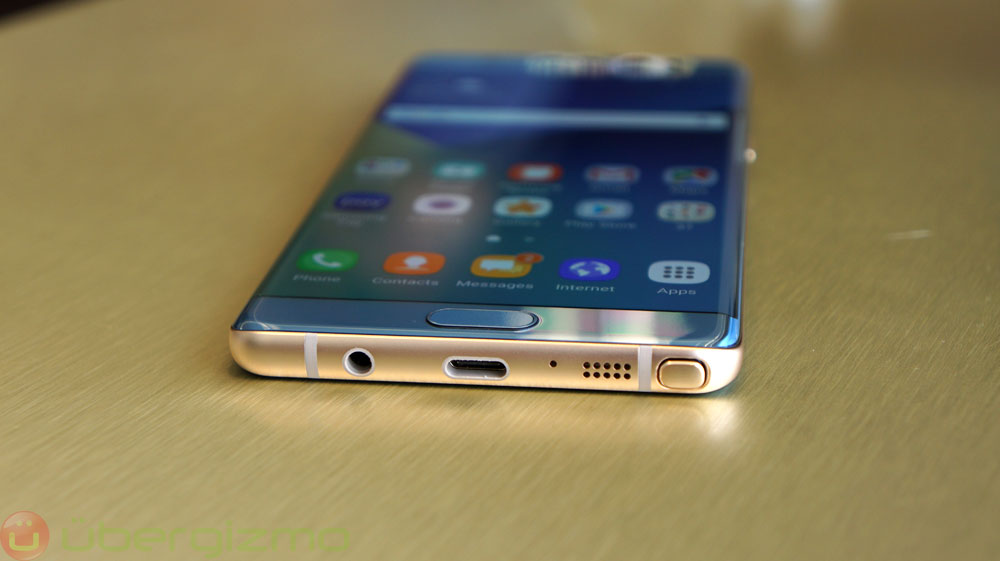 Galaxy Note7 6