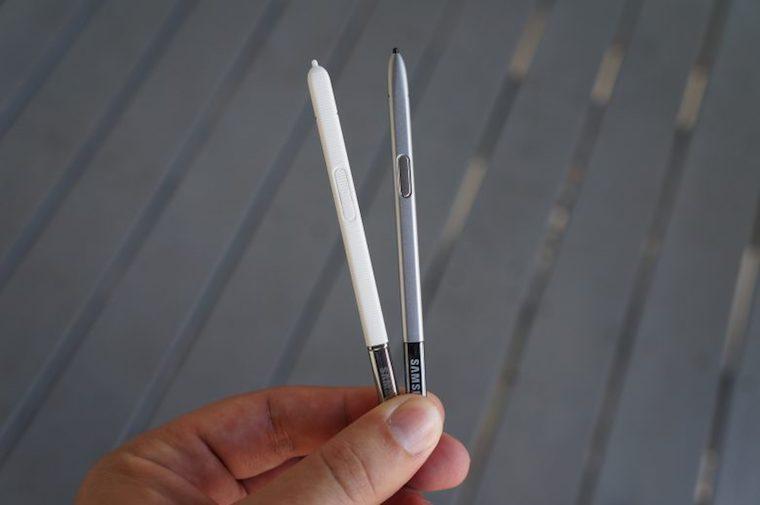 Galaxy Note7 S Pen 2