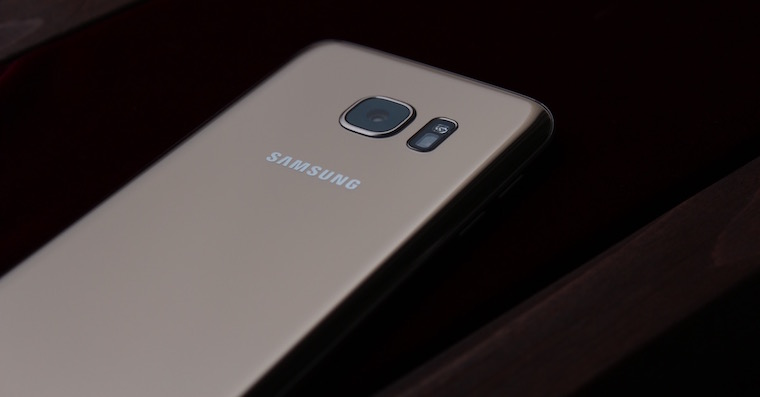 Galaxy S7 camera FB