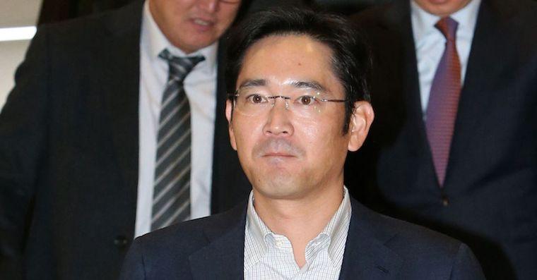 Lee Jae Samsung