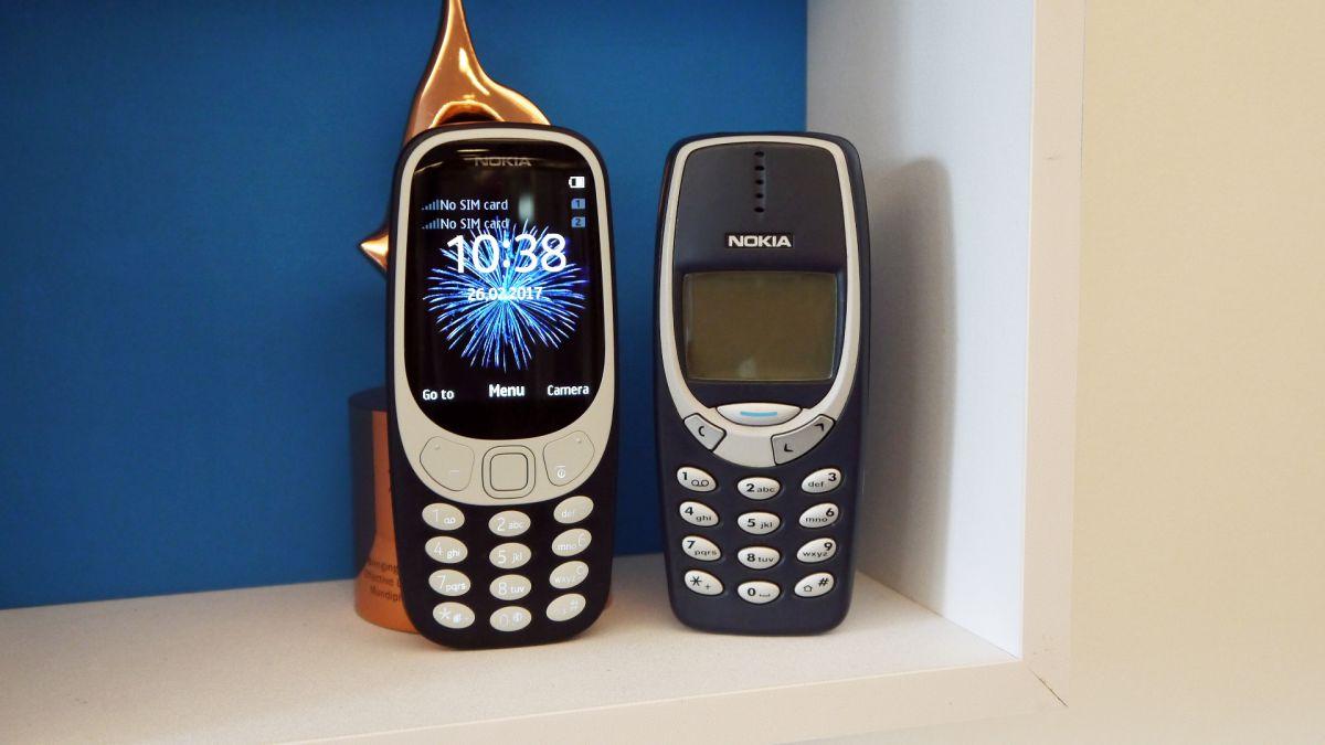 Nokia 3310 (2017) 11