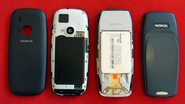 Nokia 3310 (2017) 8