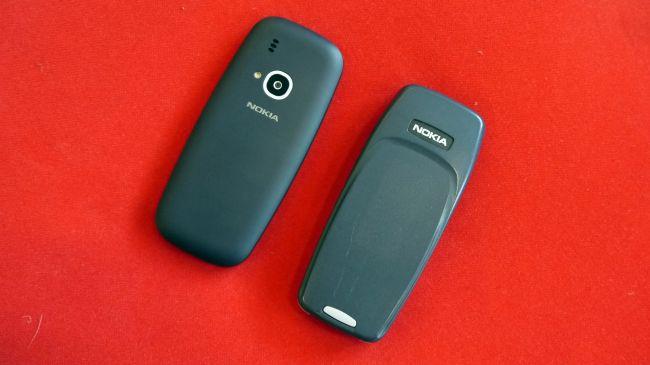 Nokia 3310 (2017) 9