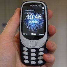 Nokia 3310 (2017) icon
