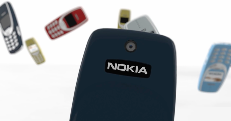 Nokia 3310 camera FB