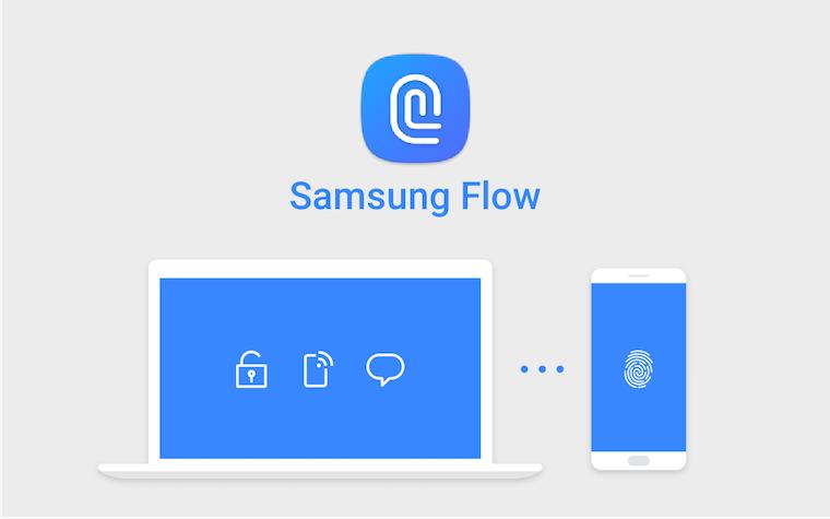 Samsung Flow 4