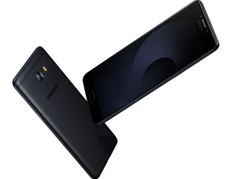 Samsung-Galaxy-C9-Pro-Black