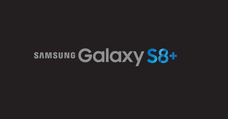 Samsung-Galaxy-S8+ logo FB
