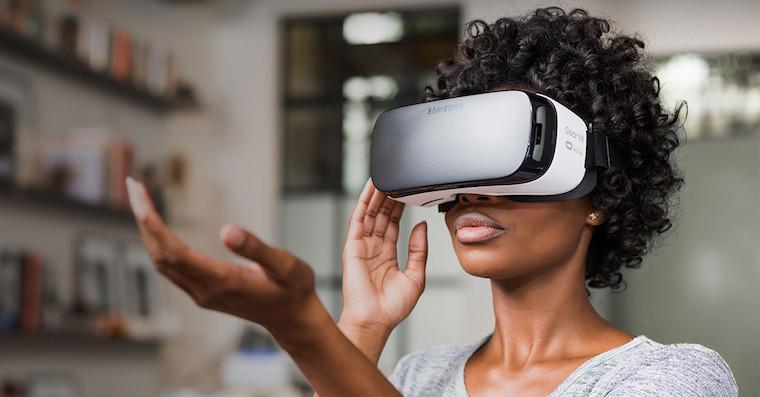 Samsung Gear VR FB